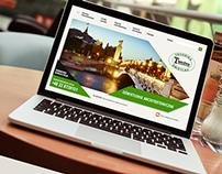 Exterior/interior lighning specialist website