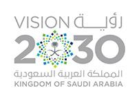 Saudi Vision رؤية المملكة العربية السعودية