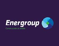 Energroup - División de Refrigeración - Brochure