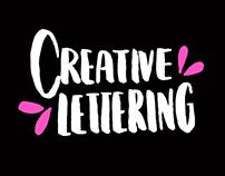 Creative Lettering Vol.2
