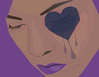 Domestic Violence Awareness Month Flyer