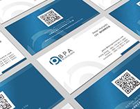 BPA - CI/VI Brand Identity