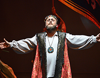 The Tempest- William Shakespeare-