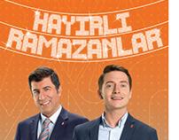 Albaraka Türk- Değer Katan İkili-Ramazan Filmi