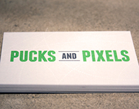 Pucks and Pixels