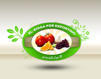 El-Esraa exporting logo
