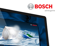 Bosch Advergame