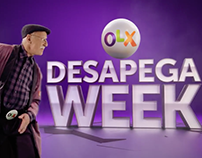 Desapega Week OLX