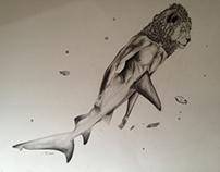 Hybrid Drawing