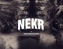 Neqr's Theme Design 2013