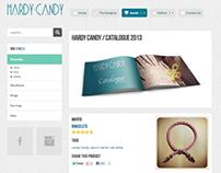 Hardy Candy (v.2)