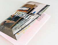 Stefan Stichler Kosmos Catalog