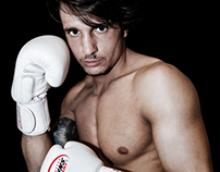 Luca Donadio: Campione Italiano K1 per Booster Fight G