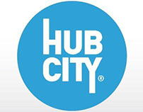 Online Store: HubCity