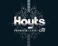 Hoyts Premium / Renovación imagen