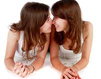 Spoil - Twins Sara and Carla Oleiro