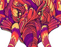 elephant comission