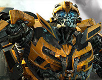 Transformers 3 Facebook Contest