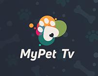 BRAND MyPet TV