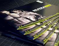 2014 NutraBio Product Catalog