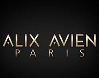 Alix Avien Logo