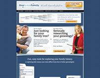 OneGreatFamily.com