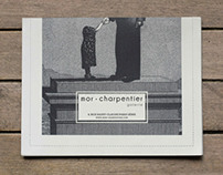 mor•charpentier galerie – The Riot Act