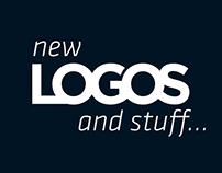 Logos Compilation 2014/15 - by EdgarOaks