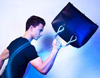 First Bag Design