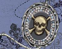 Pirate Prints