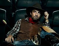 IMAX Cowboy