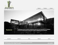 Web site: Alucodom