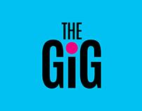 Branding the GIG