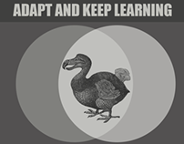 Adapt and Keep Learning