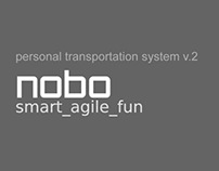 Nobo Personal Transportation Study (2010)