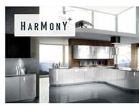 Harmony - Branding