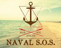 Diesel / Colección Naval SOS