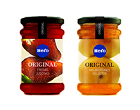 HERO | Redesign Packaging