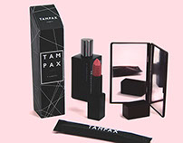 Tampax Packaging Concept