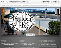 Golden Tee Restaurant & Bar
