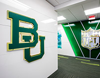 Baylor Football | Simpson Center
