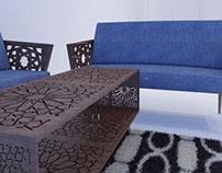 Design Arabisc - Yusuf CHAOU - Morocco