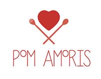 Pom Amoris Magazine