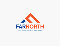 Far North logo design