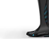 Palomino [Footwear]