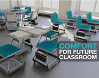 Future Classroom Seating