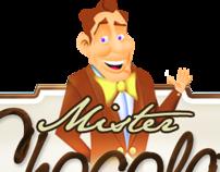 Mister Chocolate Identity