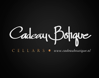 Cadeau Boutique (Cellars)
