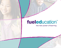K12 Fuel Education - Animation Explainer