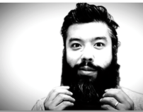Maxi Beard